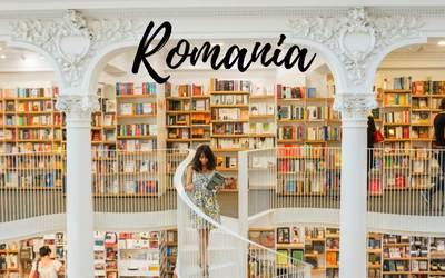 Romania Travel Blog posts