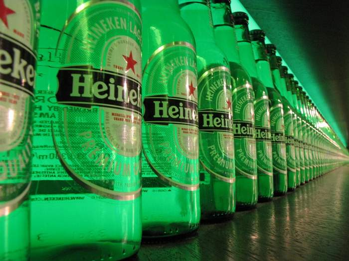 The Heineken Experience - top museums in Amsterdam