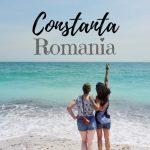 11 Things to do in Constanta, Romania's Black Sea Beach Destination