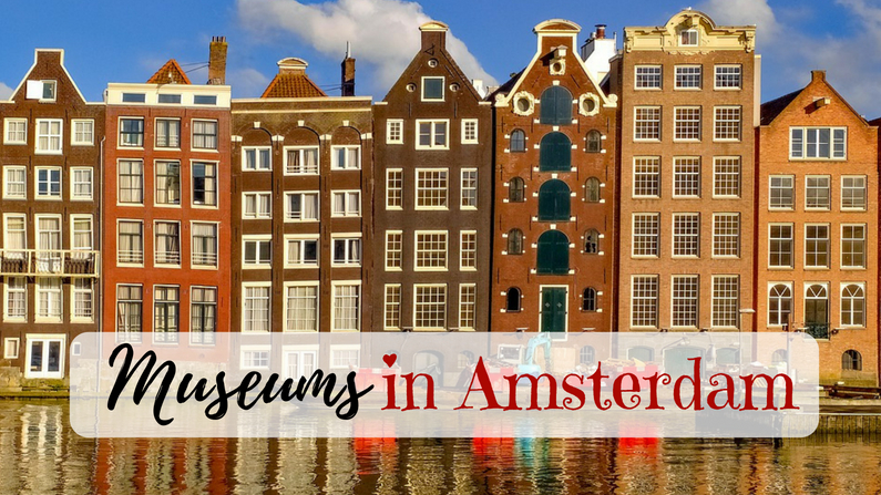 Best Museums in Amsterdam – Art, History, Sex and More