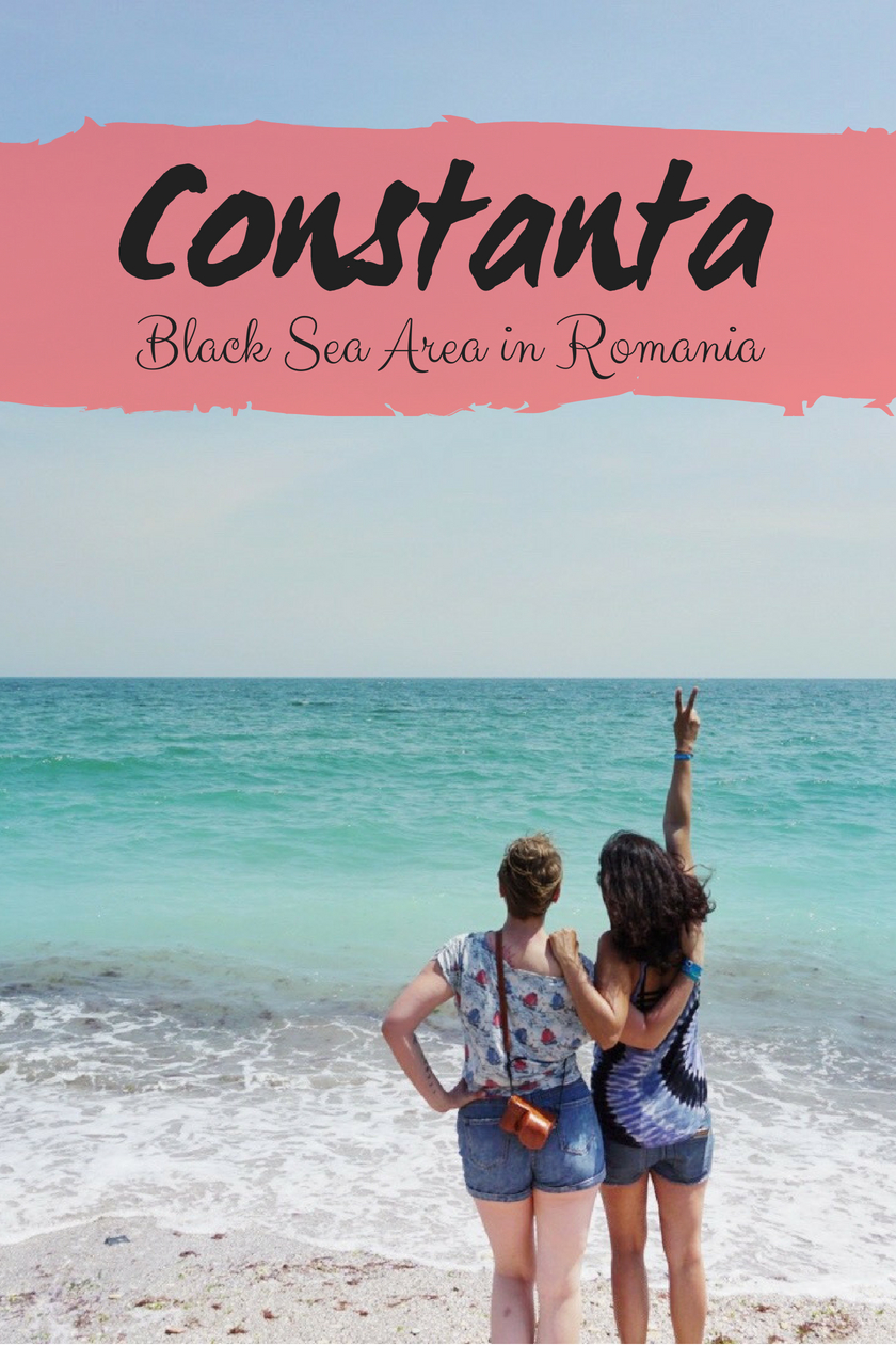 Tuzla Beach - Things to do in Constanta, Romania's Black Sea Beach Destination