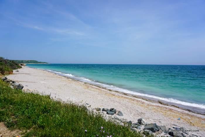Vama Veche Beach, Constanta, Romania