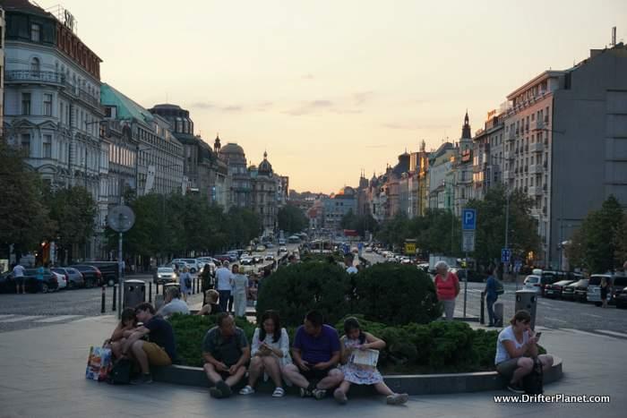 Hotels Near Wenceslas Square Prague