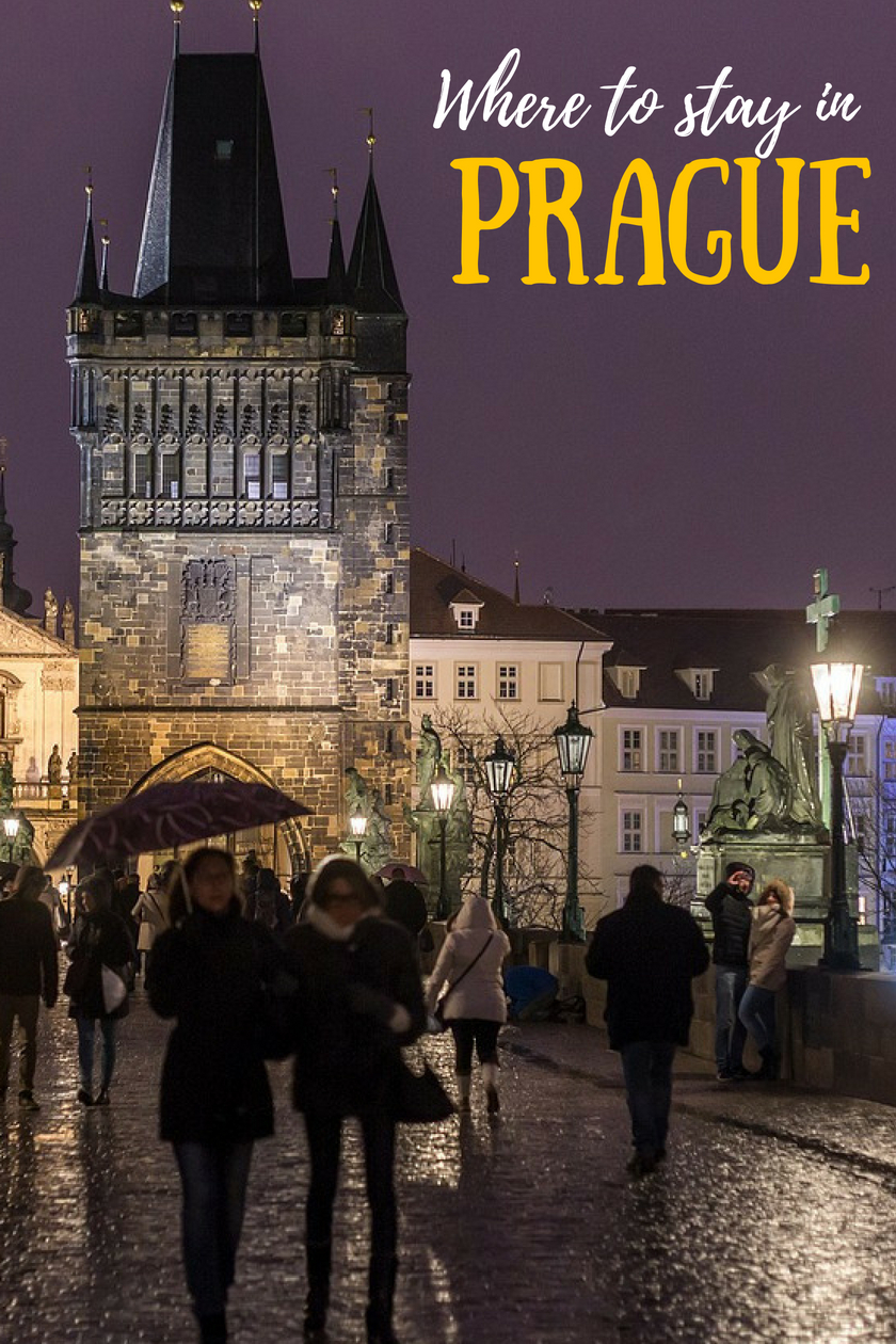 Where to stay in Prague for every budget