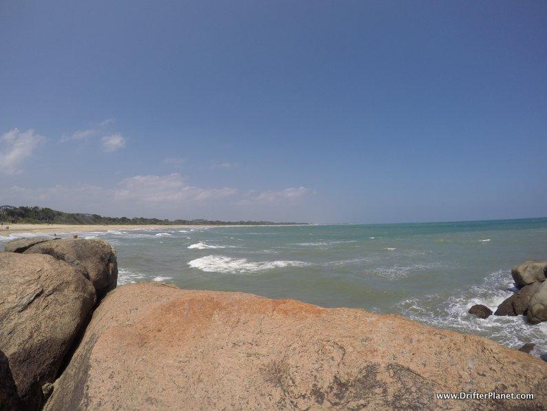 Arugam Bay Beach, Sri Lanka