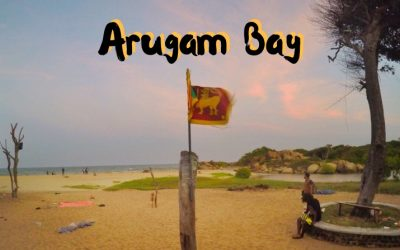 Arugam Bay, Sri Lanka – Travel Guide + Things to do + Video