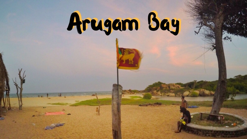 Arugam Bay, Sri Lanka – Travel Guide + Things to do + Video