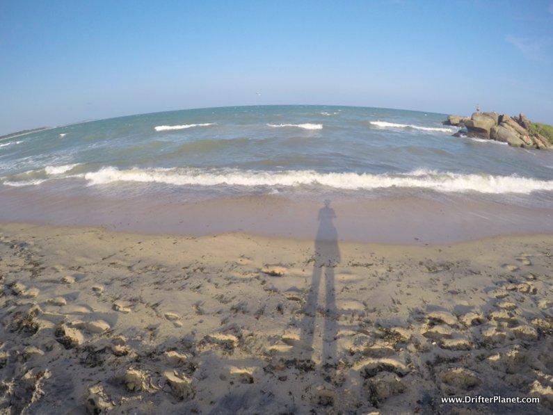 Arugam Bay Beach, Sri Lanka - East Coast