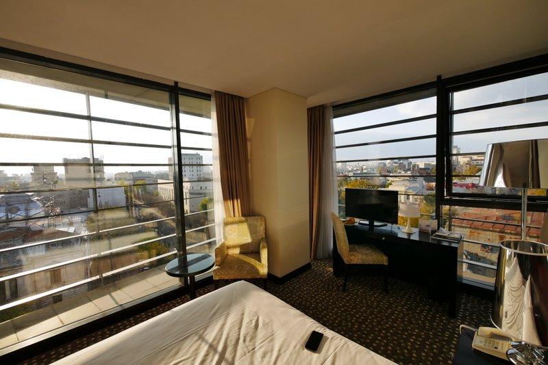 Golden Tulip Bucharest - Hotels in Bucharest