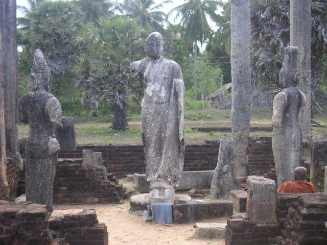 Muhudu Maha Viharaya, Arugam Bay Sri Lanka