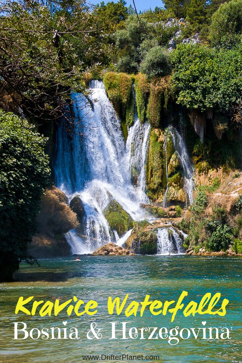 Everything You Need to Know About Visiting Kravice Waterfalls, Bosnia and Herzegovina