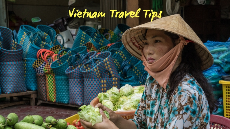 Vietnam Travel Tips - 10 Things You Need to Know Before Visiting | Drifter Planet