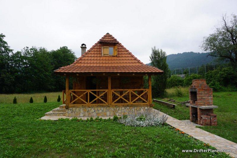 Apartment Mateja, Mokra Gora, Serbia