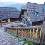 Drvengrad - A {Little} Wooden Village in Mokra Gora, Serbia