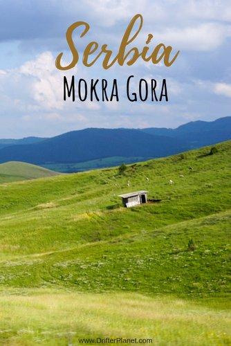 Mountain Paradise Mokra Gora and Zlatibor in Serbia