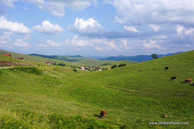 Mokra Gora Travel Guide - Zlatibor , Serbia