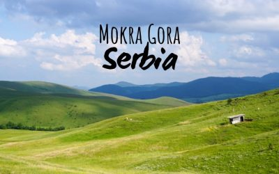 Mokra Gora – Serbia's SECRET Mountain Paradise Destination