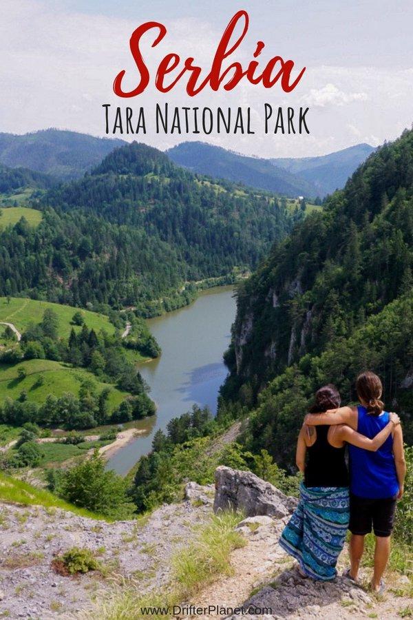 Travel Guide for visiting Tara National Park, Serbia