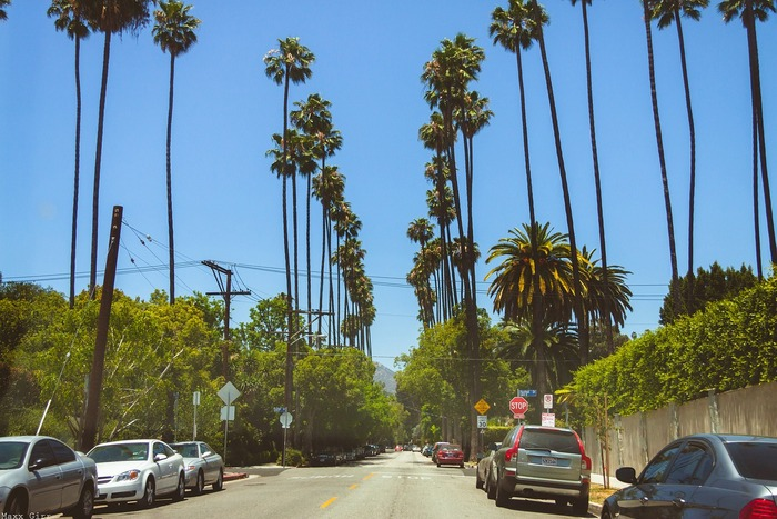 5 of Los Angeles Top Attractions - the City of Angels