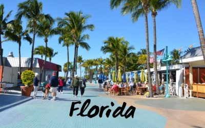 Florida Travel Tips – 7 Things You Must Know Before You Go