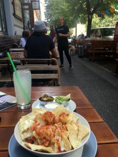 Las Adelitas - Mexican restaurant in Prague