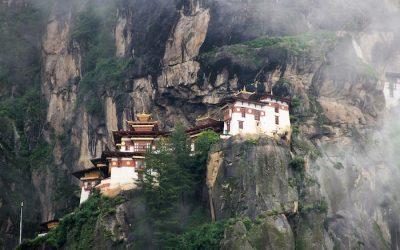 Trekking in Bhutan – the Last Shangri La [Where to Go]