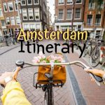 2 Days in Amsterdam Itinerary: Fall in LOVE With Amsterdam in 2 Days + MAP