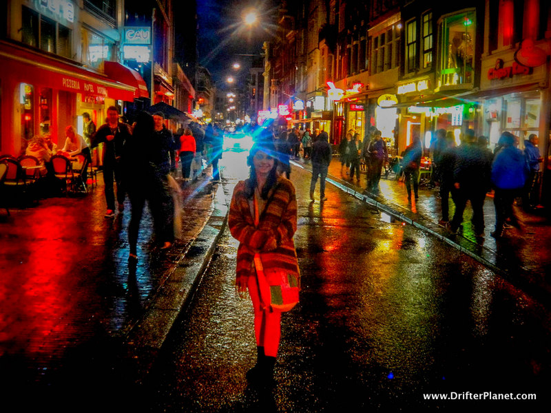 Amsterdam Nightlife more than just the Red Light District