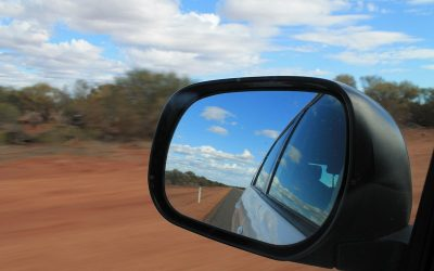 5 Great Adventurous Road Trips in Australia