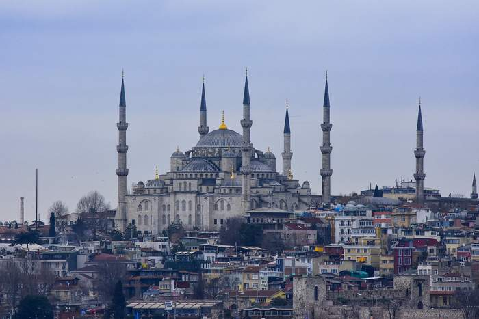 Istanbul - the Epic Turkish Itinerary