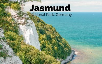 Visiting Jasmund National Park on Rugen Island: Germany's Baltic Coast
