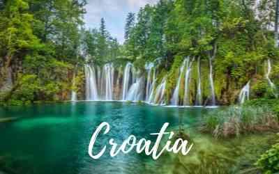 Croatia travel blog posts