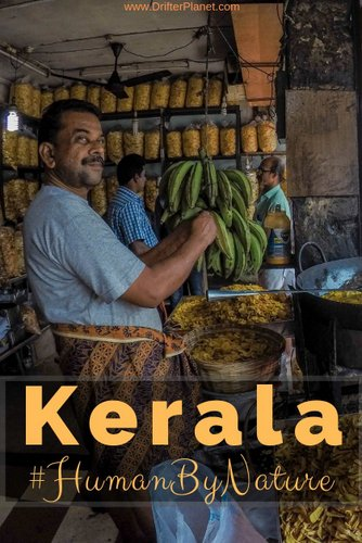 Kerala - Human by nature