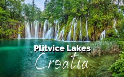Travel Guide for Visiting Plitvice Lakes, Croatia [Avoiding Crowds + Walking Routes + Tips]