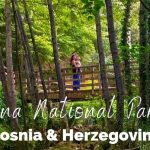 Una National Park, Bosnia & Herzegovina - Natural Paradise near Croatia