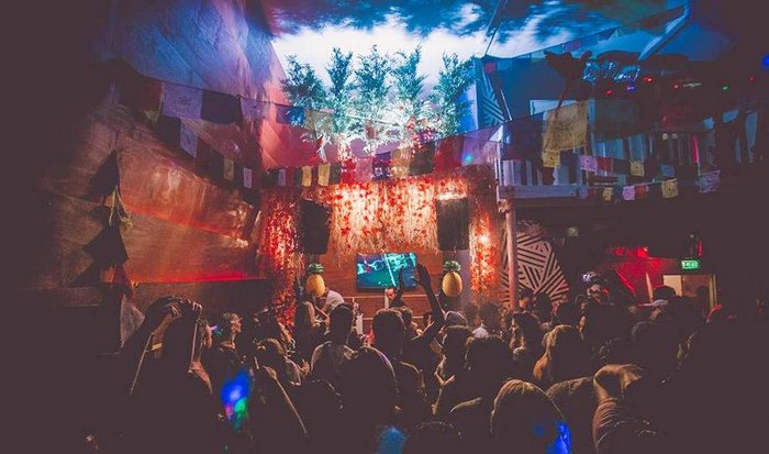 Club Vlla - Amsterdam Nightclubs and Party Guide