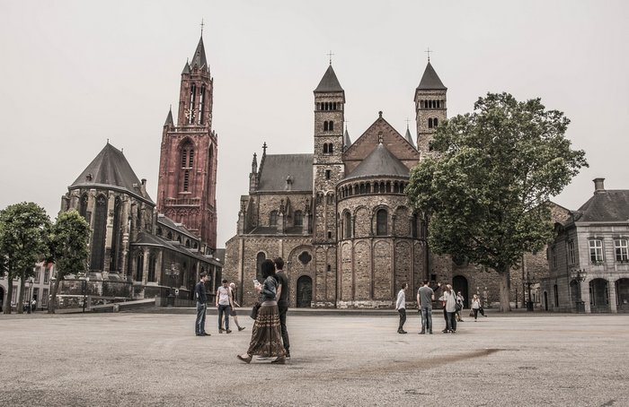 Maastricht - Places to visit in the Netherlands