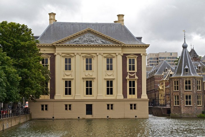 Mauritshuis - the Hague - places to visit in Netherlands