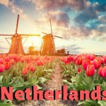 Top Places to visit in the Netherlands - Itinerary + Travel Guide + Map
