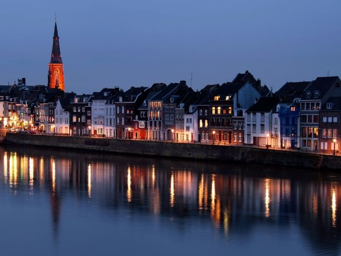 The Lovely Maastricht - the Netherlands