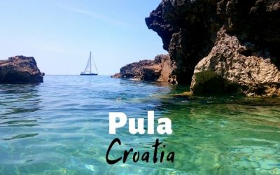 Things to do in Pula, Croatia: Travel Guide for the Gem of Istria