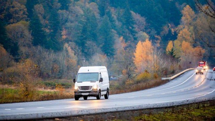 Tips for Van Life Europe