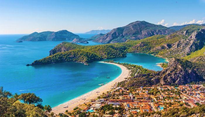Oludeniz Beach, Fethiye, Turkey Travel Tips