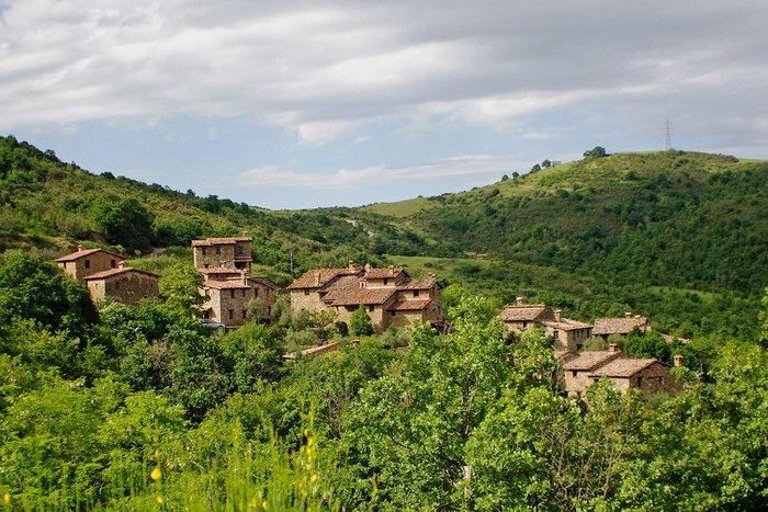 Tavernelle - Perugia - Umbria, Italy