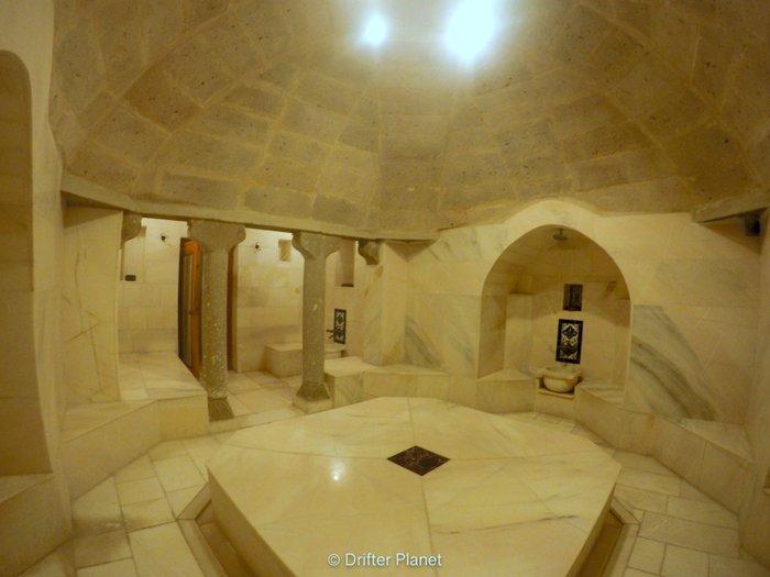 Turkish Hamams - Turkey travel tips