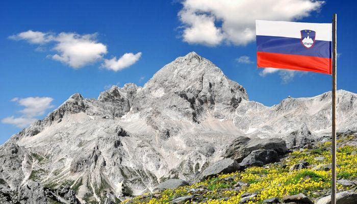 Mount Triglav, Triglav National Park, Slovenia