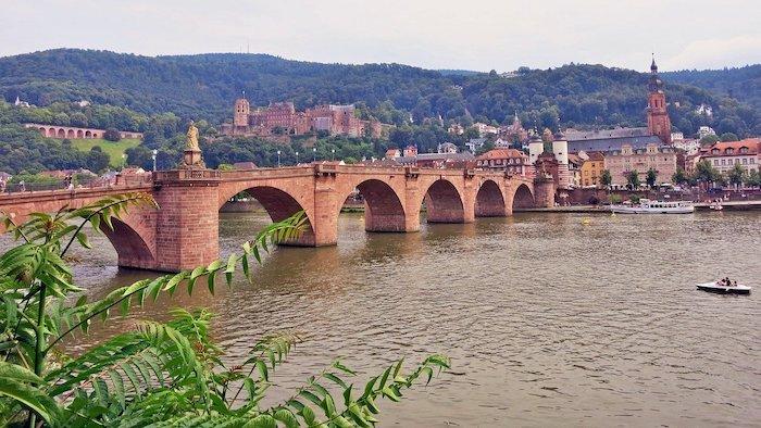 Things to do in Heidelberg, Germany's Riverside Castle Town