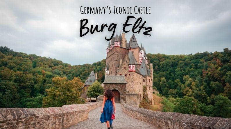 Burg Eltz Castle: Germany's Iconic Medieval Castle that was Disney's Inspiration